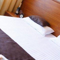 Гостиница Радужный 2* Стандартный номер с двуспальной кроватью фото 18