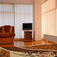 Отель Expresshotel Одесса комната для гостей фото 2