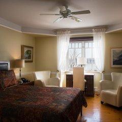 Отель Auberge La Goeliche Канада, Орлеан - отзывы, цены и фото номеров - забронировать отель Auberge La Goeliche онлайн комната для гостей фото 2