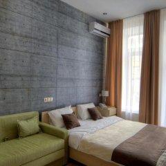Гостиница Fire Inn 3* Улучшенная студия с различными типами кроватей фото 9