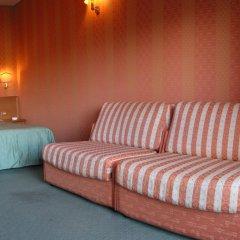Park Hotel Dei Massimi 4* Стандартный номер с различными типами кроватей