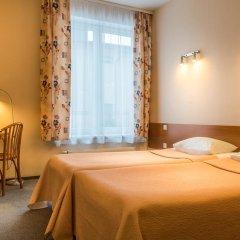 Отель A.V.Goda 3* Стандартный номер с 2 отдельными кроватями фото 3
