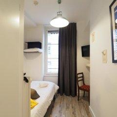 Hotel Du Simplon 2* Номер Эконом с различными типами кроватей фото 2