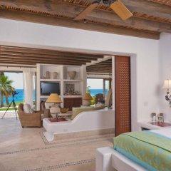 Отель Las Ventanas al Paraiso, A Rosewood Resort 5* Стандартный номер с различными типами кроватей фото 4