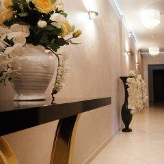 Гостиница Респект Холл Стандартный номер с различными типами кроватей фото 7