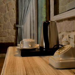 Elevres Stone House Hotel 4* Люкс повышенной комфортности с различными типами кроватей фото 27