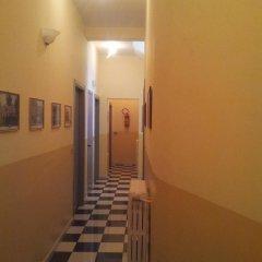 Отель Albergo Tarsia 2* Стандартный номер фото 3