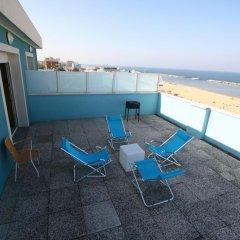 Отель Residence Beach Paradise 3* Улучшенные апартаменты