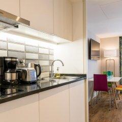 Отель CADET Residence Франция, Париж - 1 отзыв об отеле, цены и фото номеров - забронировать отель CADET Residence онлайн в номере