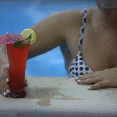 Отель Continental Албания, Kruje - отзывы, цены и фото номеров - забронировать отель Continental онлайн бассейн фото 2