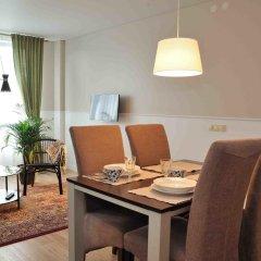 Отель Simonos apartamentai удобства в номере