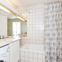 Апартаменты Oslo Apartments - Aker Brygge ванная фото 2