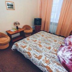 Mini hotel Komfort Пермь детские мероприятия