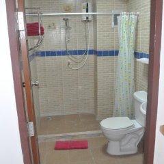 Отель Dreamy Casa Ланта ванная