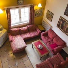 Отель Casa Alquitara Сильориго-де-Льебана комната для гостей фото 2