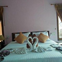 Отель Lanta Cottage Номер Делюкс фото 5