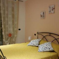 Отель BBCinecitta4YOU Стандартный номер с различными типами кроватей фото 3