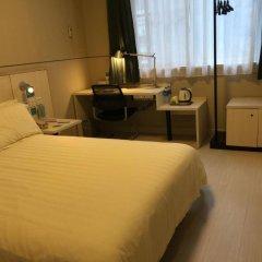 Отель Jinjiang Inn Qingyuan Shifu комната для гостей фото 5