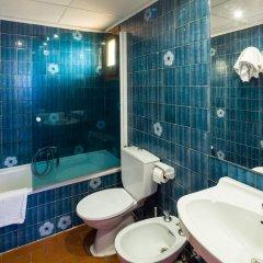 Отель Apartamentos Arlanza ванная