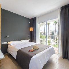 Hotel Playasol Cala Tarida 3* Стандартный номер с различными типами кроватей фото 2