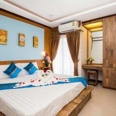 Отель Phunara Residence комната для гостей