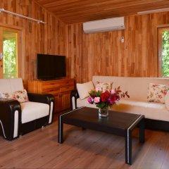 Отель Arcadia Villas Кемер комната для гостей фото 5