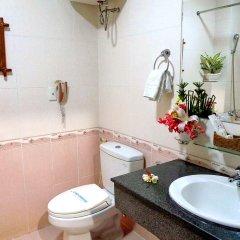 Green Hotel Nha Trang 3* Улучшенный номер фото 3