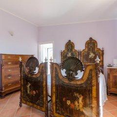 Отель Borgo Dragani Ортона спа