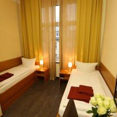 Отель Ai Konigshof 3* Стандартный номер фото 7