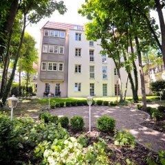 Отель Valor - Baltica Apartments Польша, Сопот - отзывы, цены и фото номеров - забронировать отель Valor - Baltica Apartments онлайн фото 3