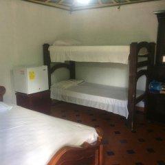 Finca Hotel El Manantial Стандартный номер с различными типами кроватей фото 7