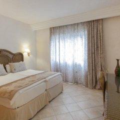 Отель Africa Jade Thalasso 4* Люкс с различными типами кроватей фото 2