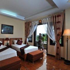 Sapa Eden Hotel комната для гостей фото 4