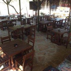 Azmakbasi Camping Турция, Атакой - отзывы, цены и фото номеров - забронировать отель Azmakbasi Camping онлайн питание