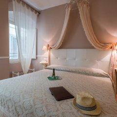 Отель B&B Emozioni Fiorentine 2* Стандартный номер с различными типами кроватей фото 19