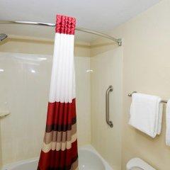 Отель Red Roof Inn Columbus West Улучшенный номер фото 4