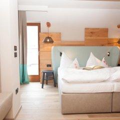 Отель Pension Örtlerhof Тироло комната для гостей