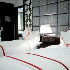 Church Boutique Hotel Hang Trong 3* Улучшенный номер разные типы кроватей фото 6