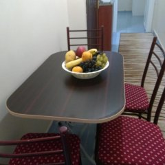 Отель Istanbul Grand Aparts 3* Апартаменты с различными типами кроватей