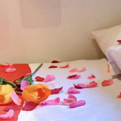Отель Ad Hoc B&B Стандартный номер с различными типами кроватей фото 9
