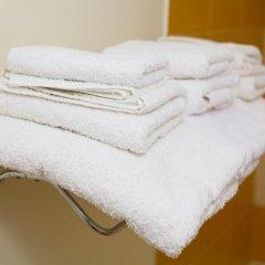 Мини-отель Астра Стандартный номер с различными типами кроватей фото 8