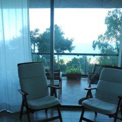 Отель Addaura Mozzafiato балкон