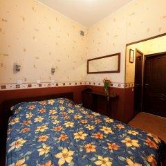 Гостиница Амстердам 3* Номер Эконом с разными типами кроватей фото 8