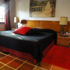 A Coutada Hotel Rural 3* Люкс разные типы кроватей