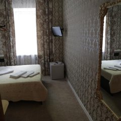 Мини-Отель Бульвар на Цветном 3* Номер Комфорт с двуспальной кроватью фото 5