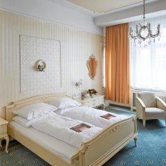 Hotel Pension Baronesse 4* Номер Комфорт с различными типами кроватей фото 8