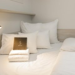 Отель Smarthotel Oslo Норвегия, Осло - 1 отзыв об отеле, цены и фото номеров - забронировать отель Smarthotel Oslo онлайн комната для гостей фото 3