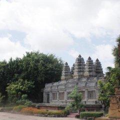 City Angkor Hotel фото 7