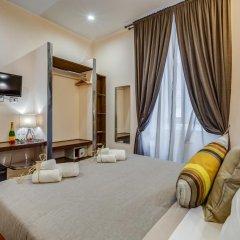 Отель LHR - Coliseum B&B 3* Стандартный номер с различными типами кроватей фото 7