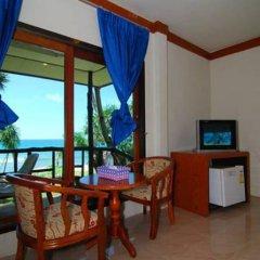 Отель Lanta Nice Beach Resort 3* Номер Делюкс фото 19